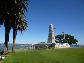 Mémorial WWII