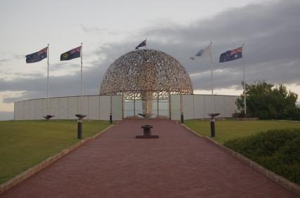 Mémorial de Geraldton