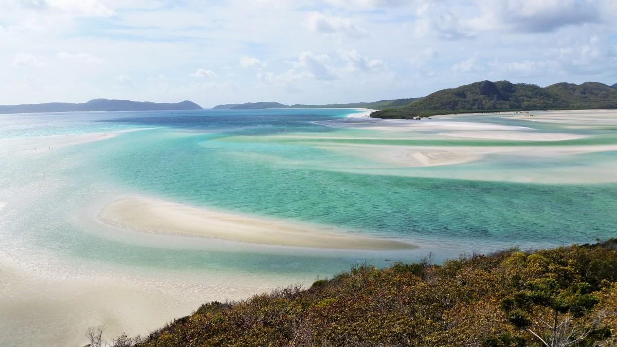 Top 15 des plus belles plages d'Australie