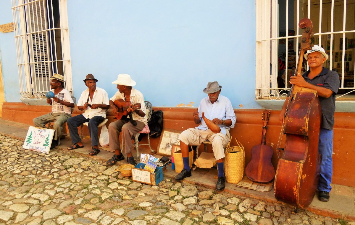 2 semaines à Cuba - Itinéraire et bons plans