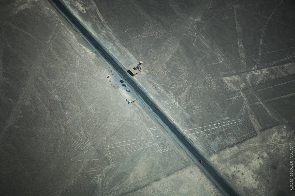 Pérou : les Mystères de Nazca