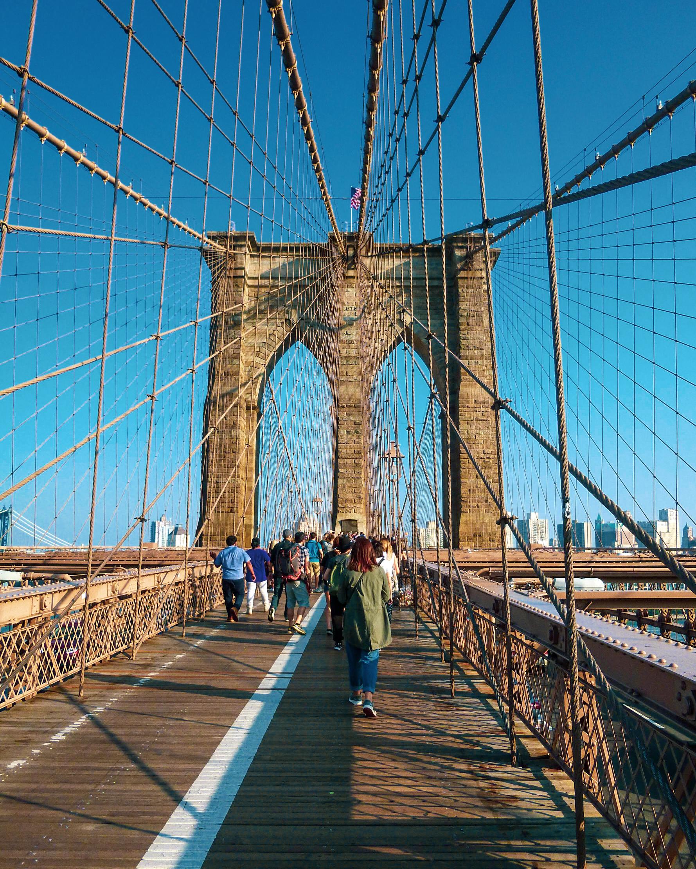 newyork-itineraire-voyage-brooklyn-bridge