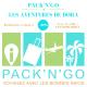 Pack'n'Go, le site qui va changer ta façon de voyager